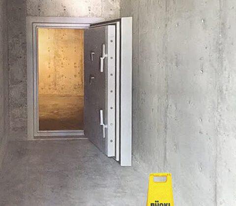 Entreprise construction bunker particulier